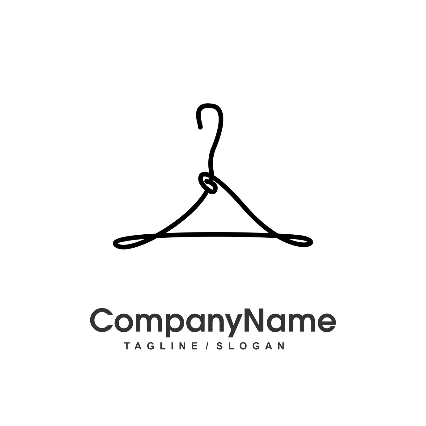 cdd9f977917c7a How to Create a Fashion Logo for Clothing Lines • Online Logo ...