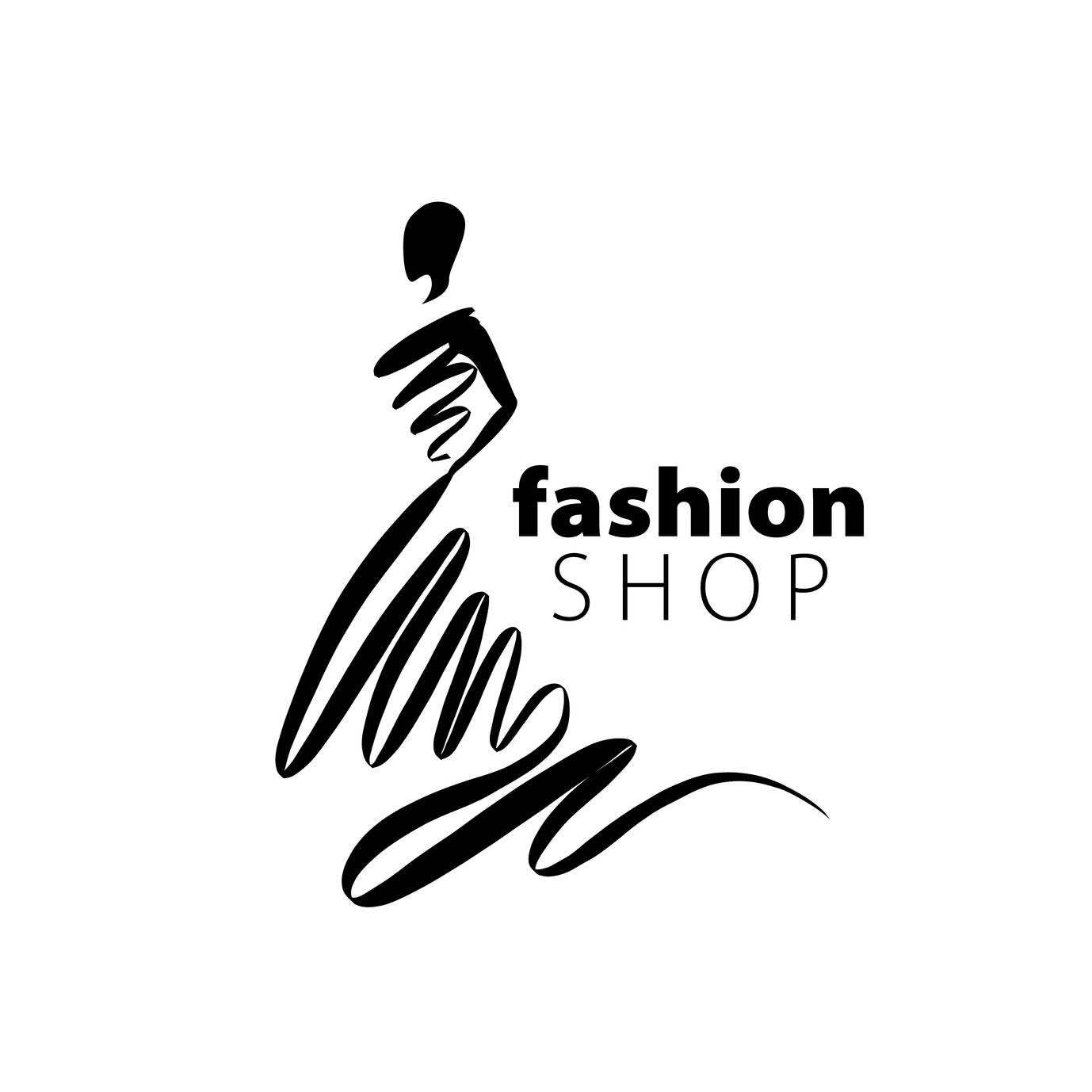a stylish list of the best fashion logos in the industry