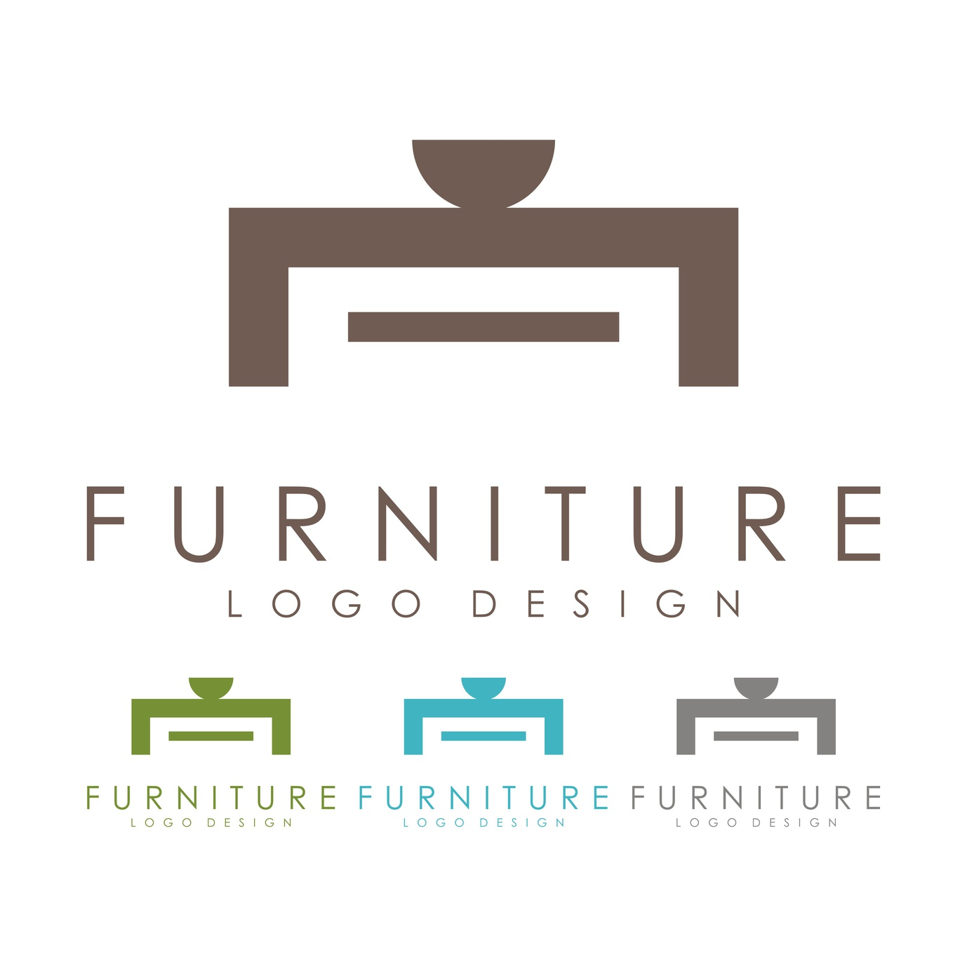 7 Common Errors To Ditch When Designing Furniture Logos Online Logo Maker S Blog