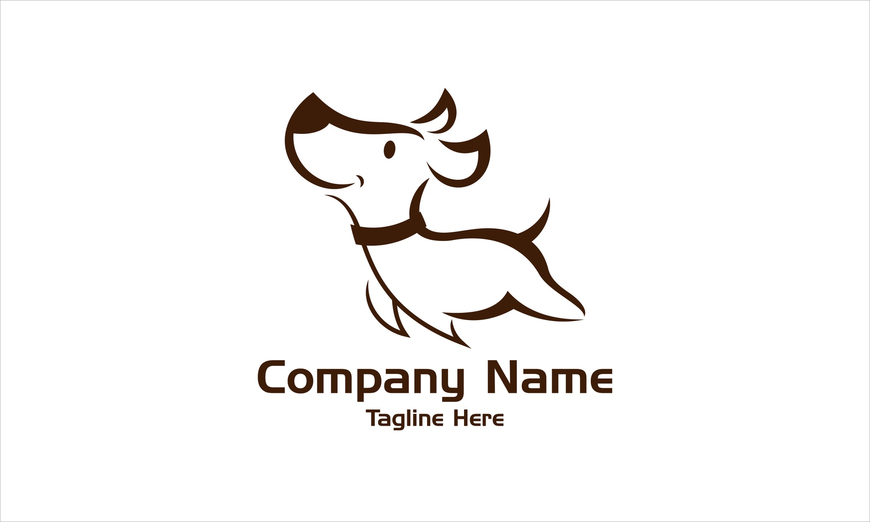 5 elements of an eyecatching pet store logo � online logo