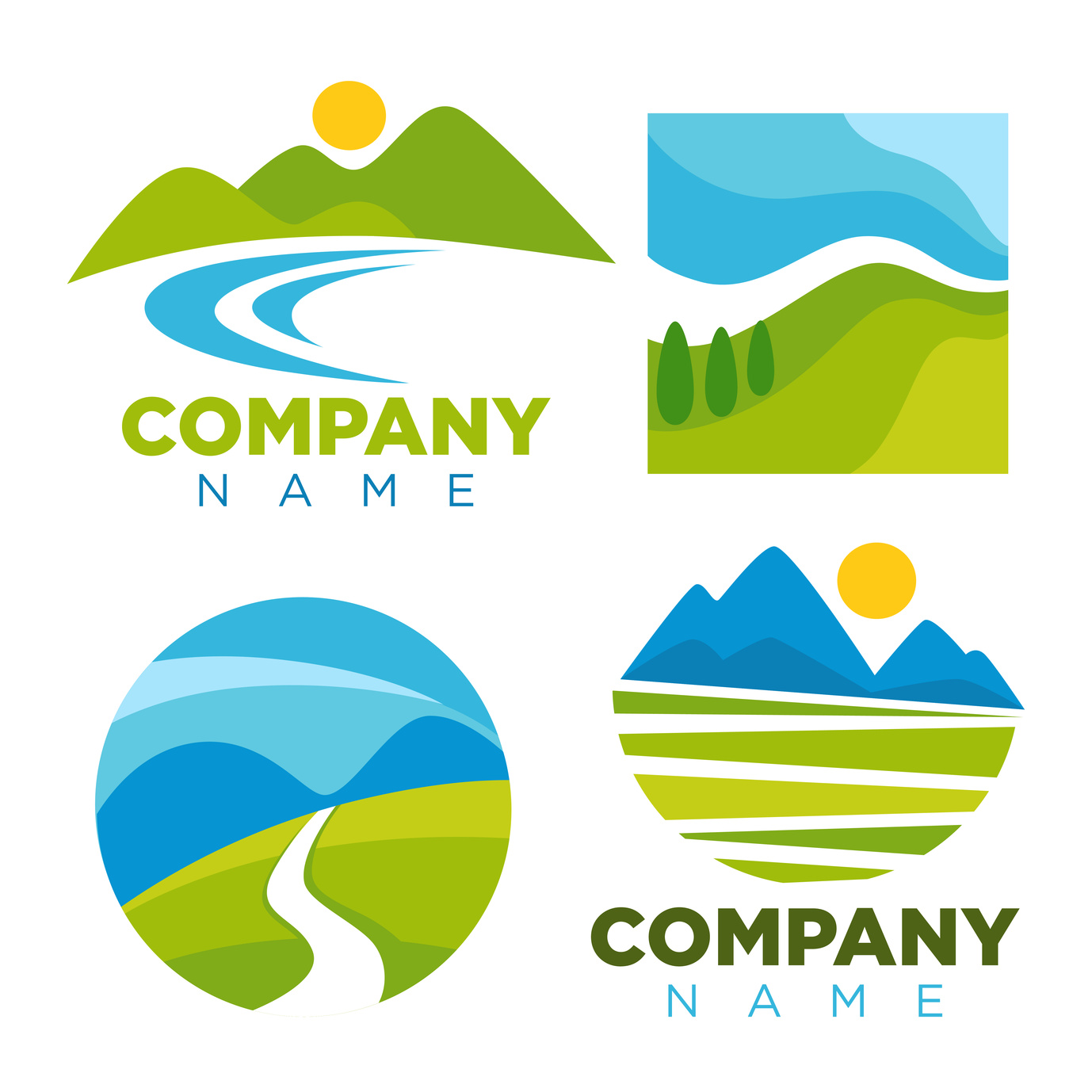 Popular Company Logos Arent Accidental Heres Why & Amp Tips