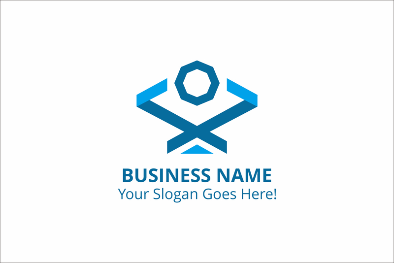 building a logo