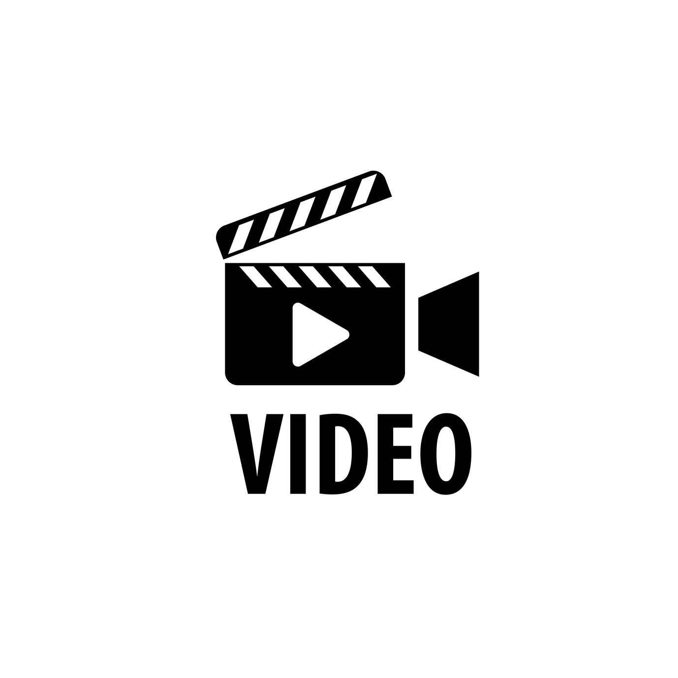 5 steps to create a cameraready video production logo