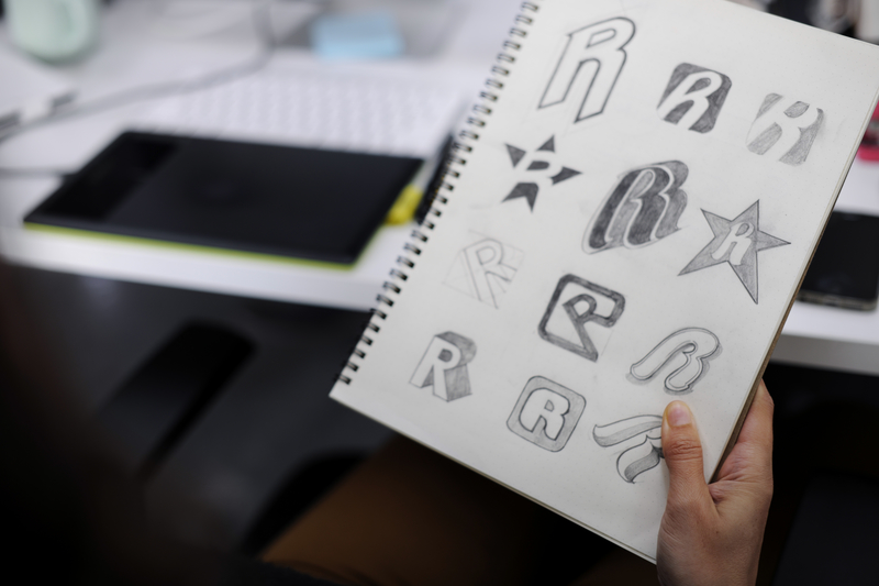 logo fonts