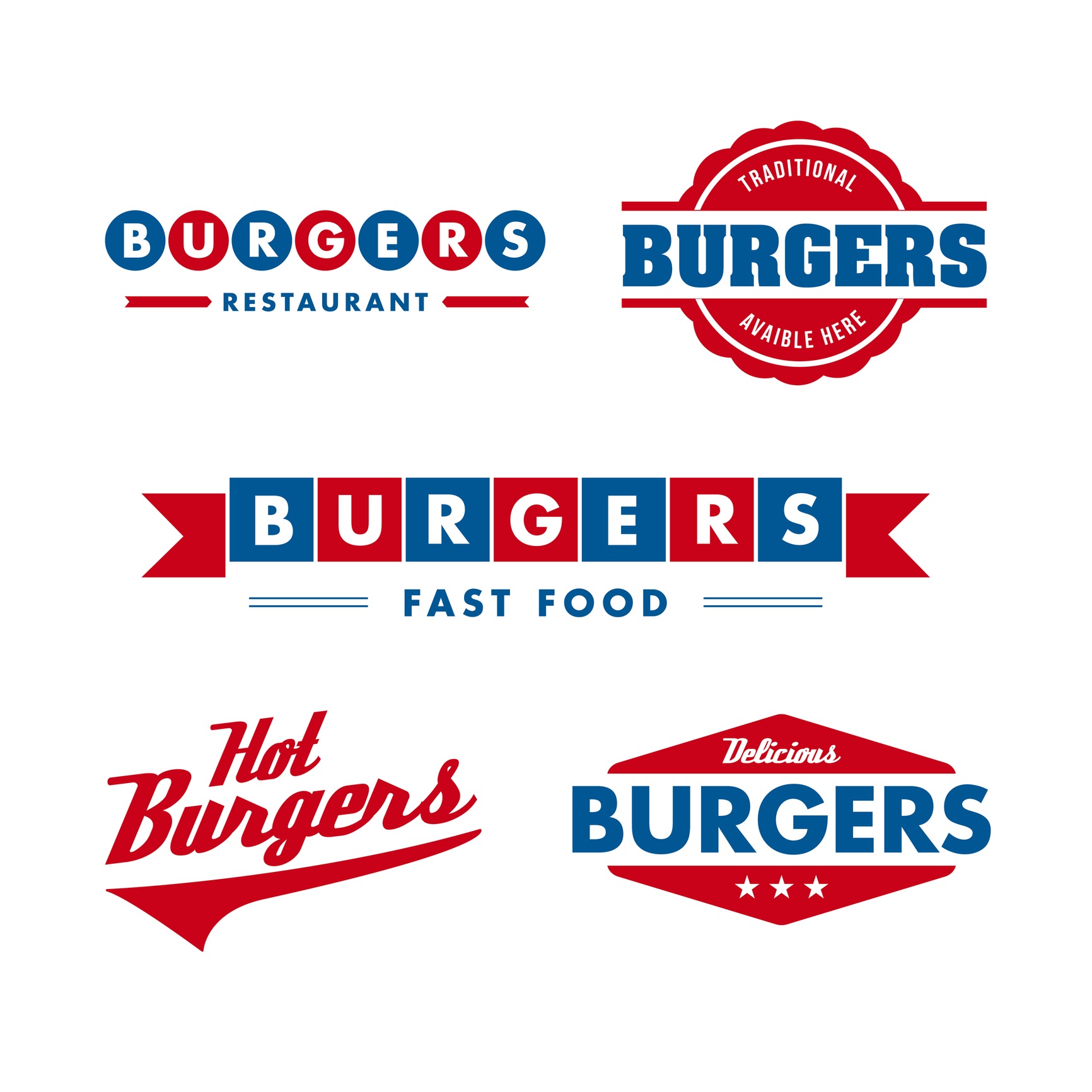 Fast food restaurants logos - photo#51