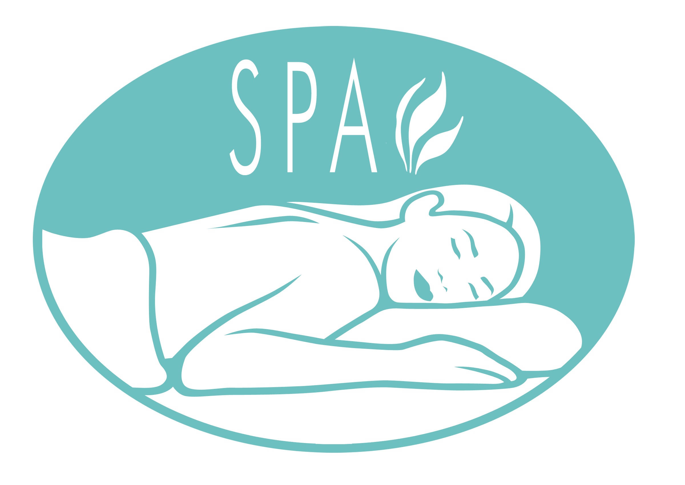 Creating a Calming Spa Logo With Positive Energy u2022 Online ...