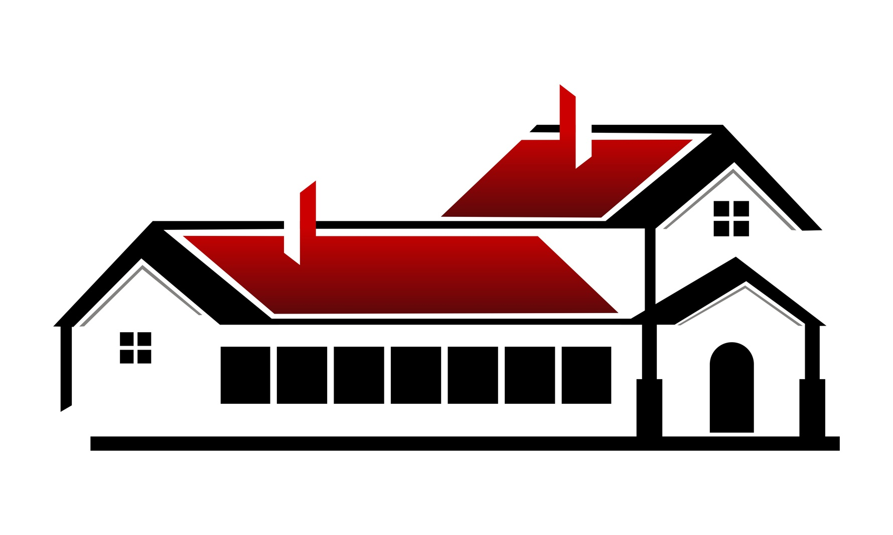 5 Ways To Include Hidden Symbolism In Roofing Logos Online Logo