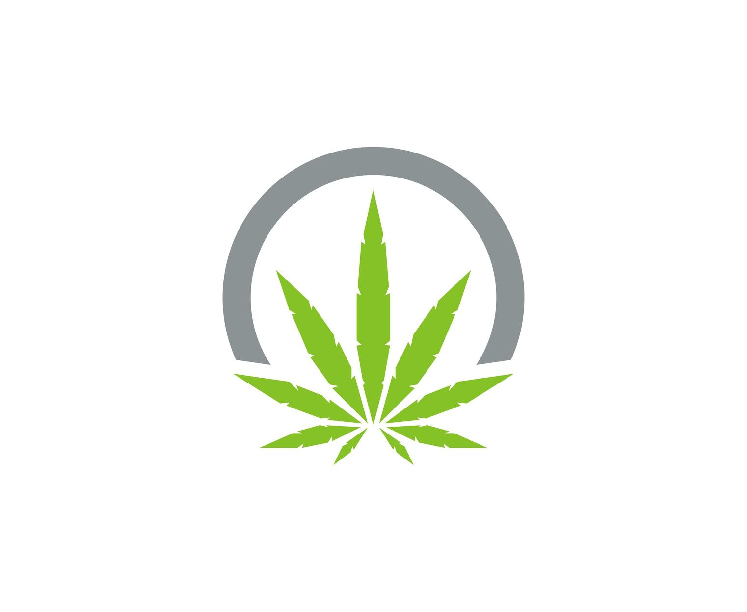 marijuana logo