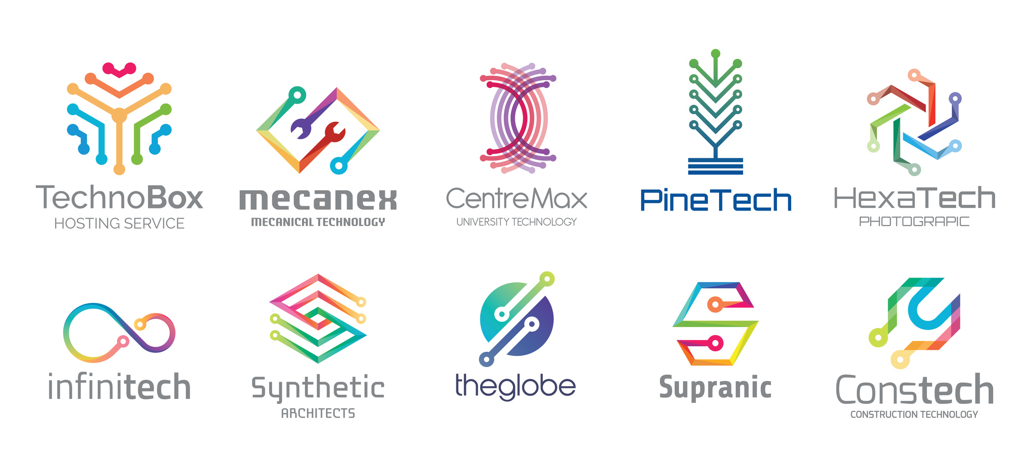 5 Elegant Logo Design Tips For An