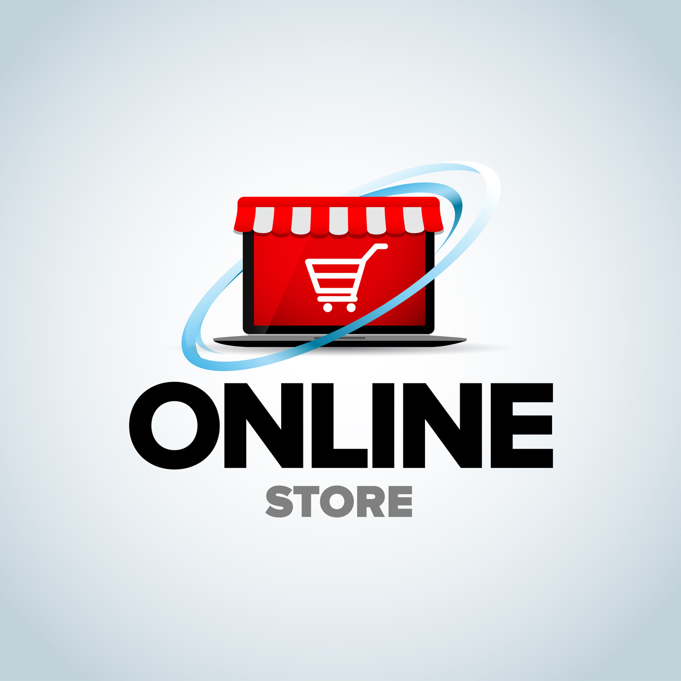 How to launch your new online marketing logo online logo for How to make logo online
