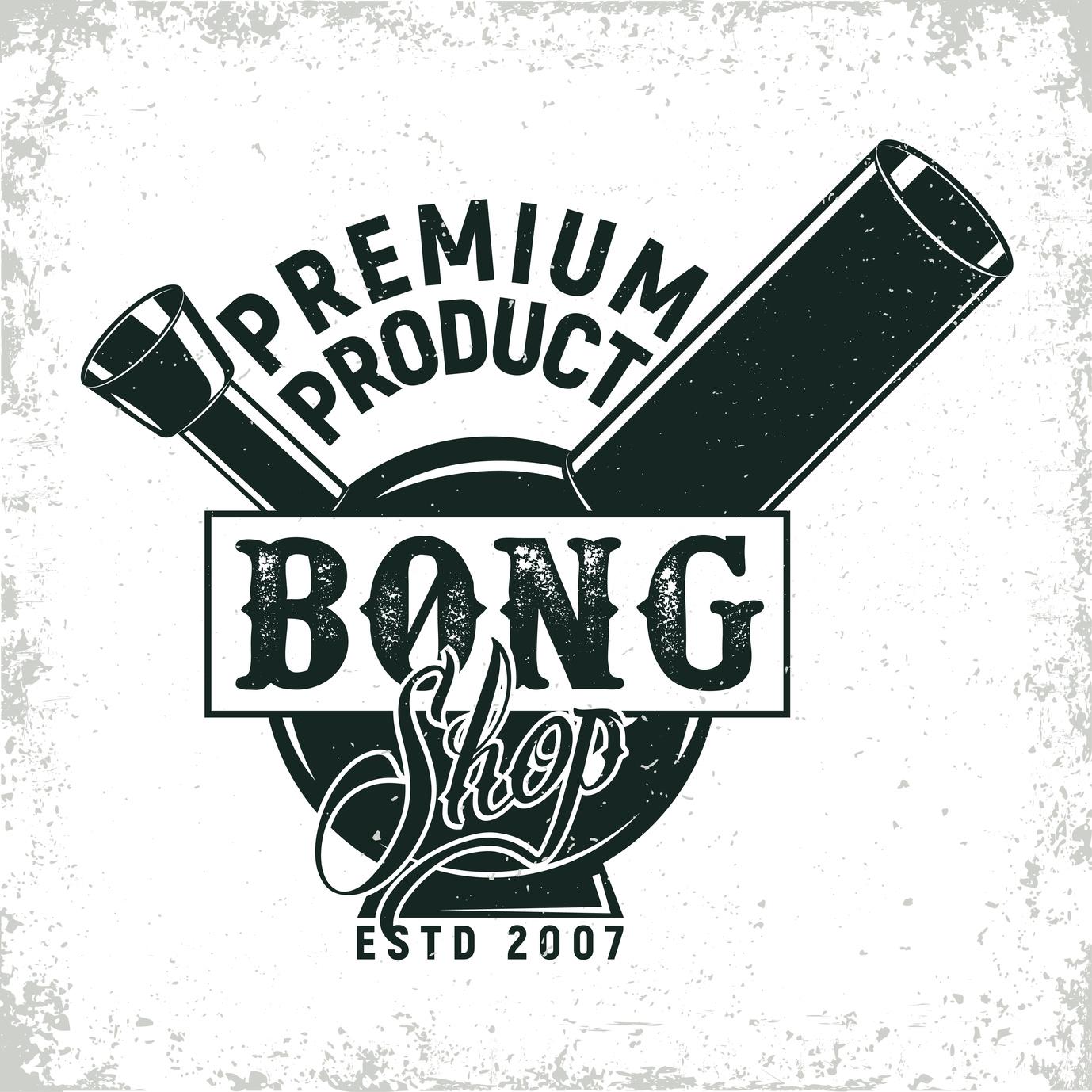 bong logo