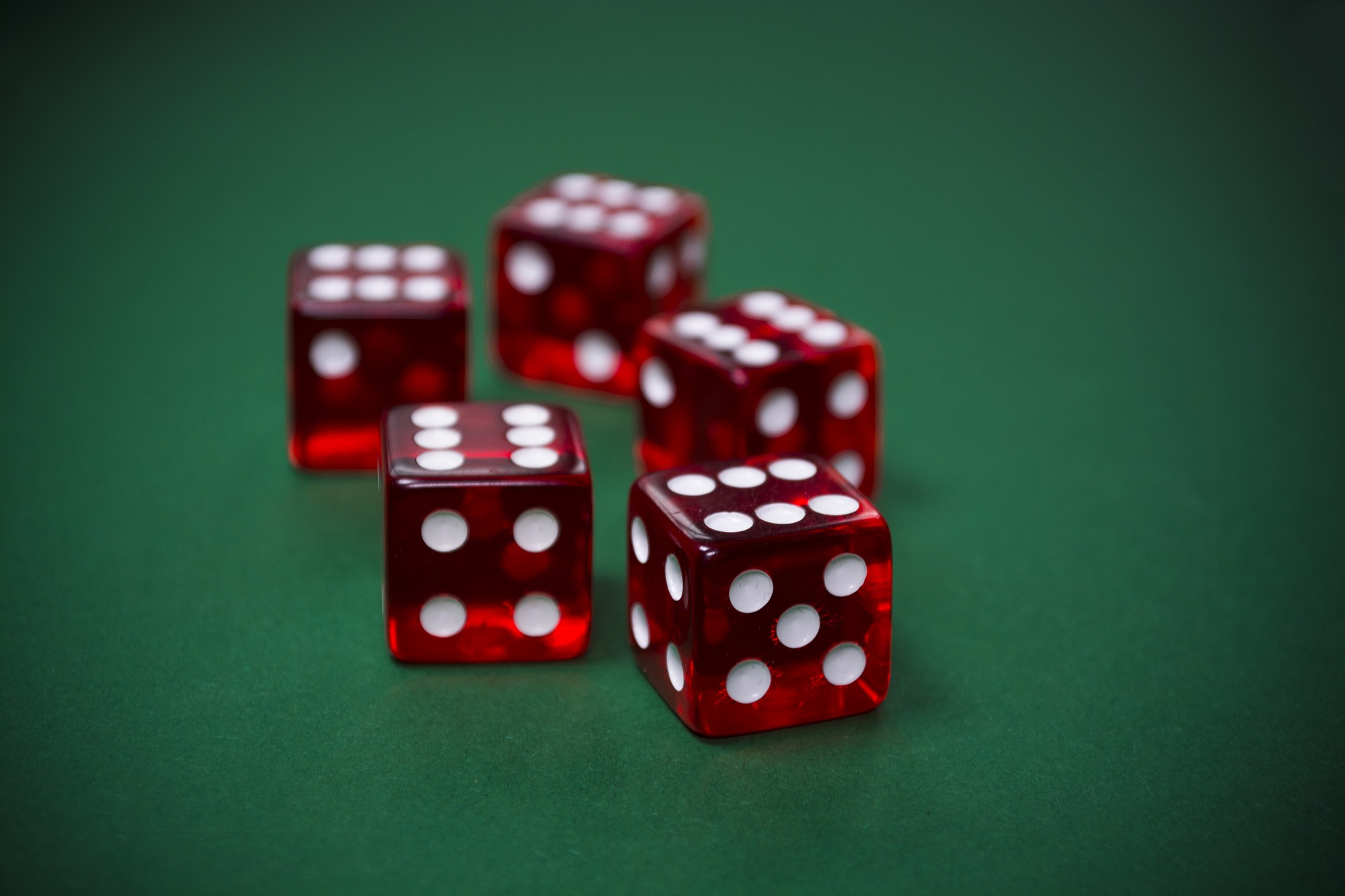 gambling logo