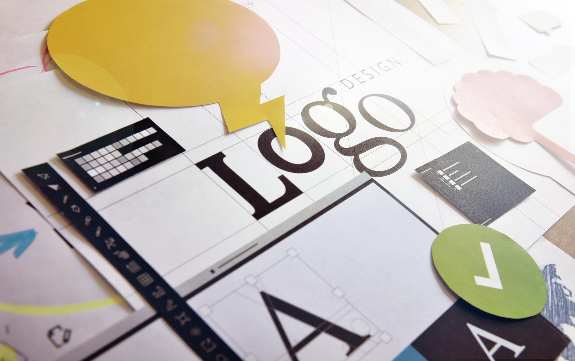 use of logos