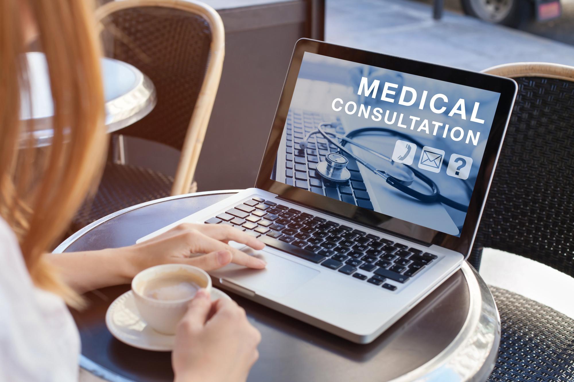 medical center logos