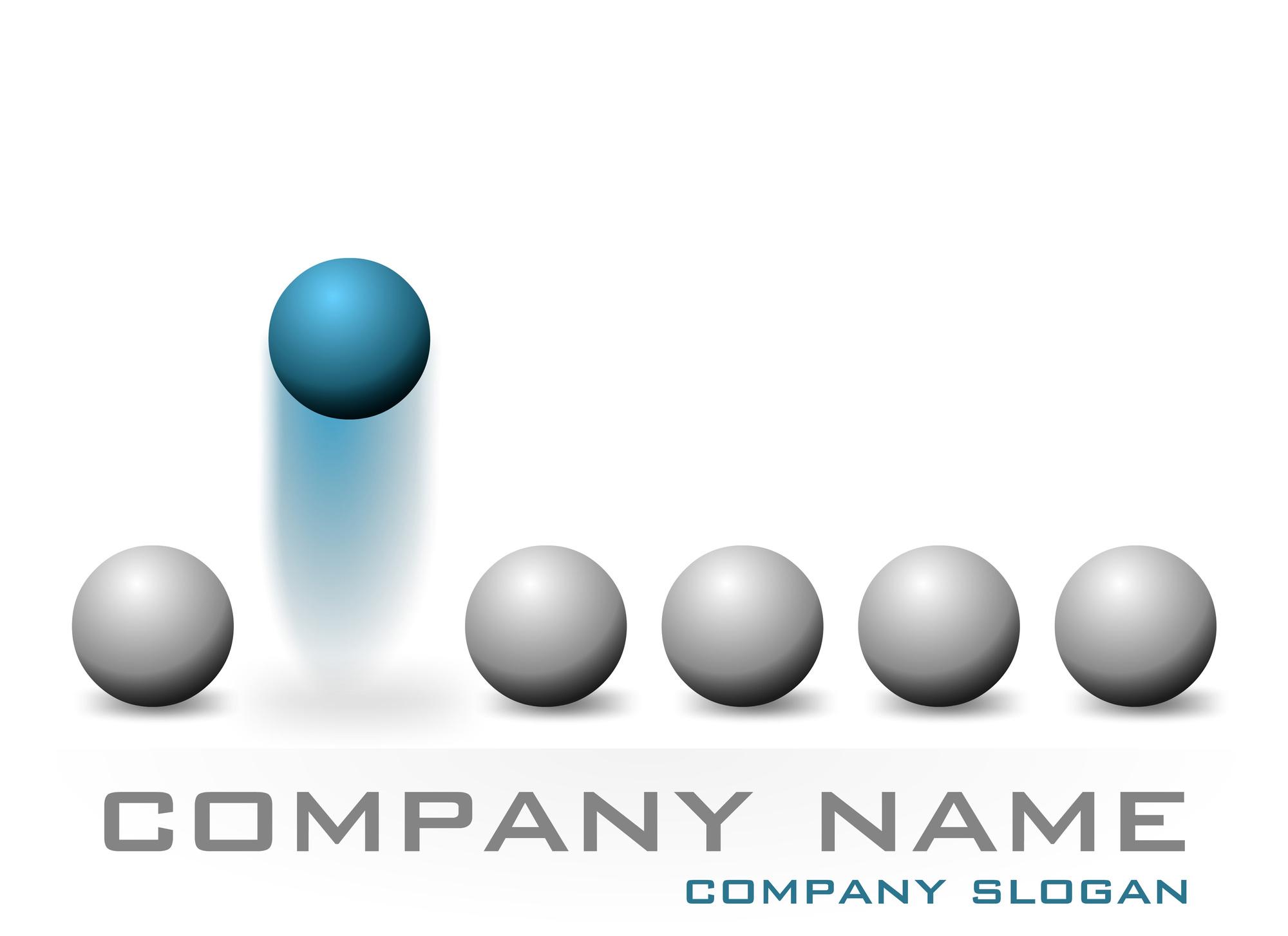 cool company logos