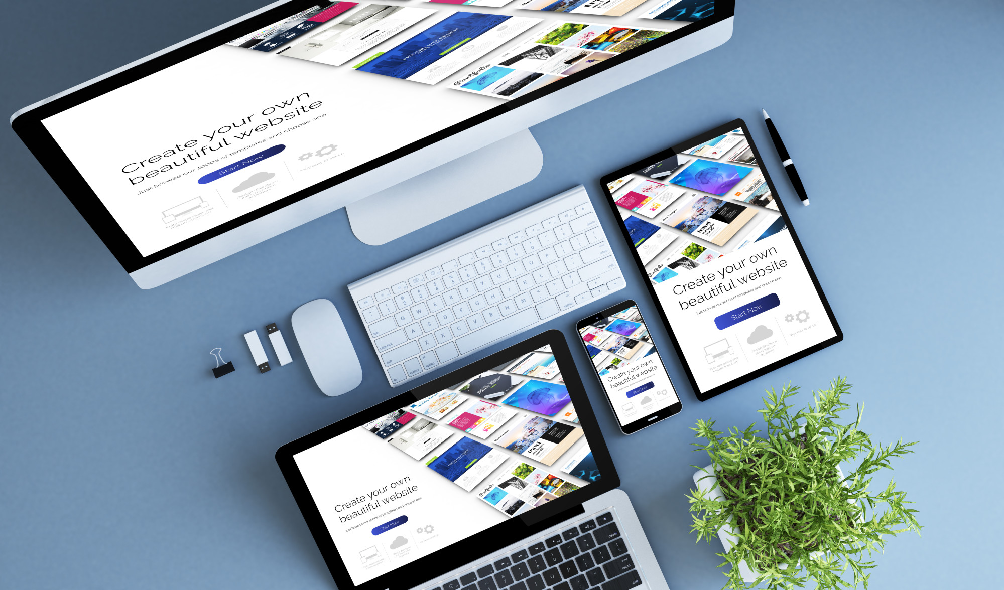 Web Design Matters: All About the Importance of Website Design