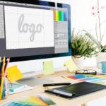Logo Design for a Website