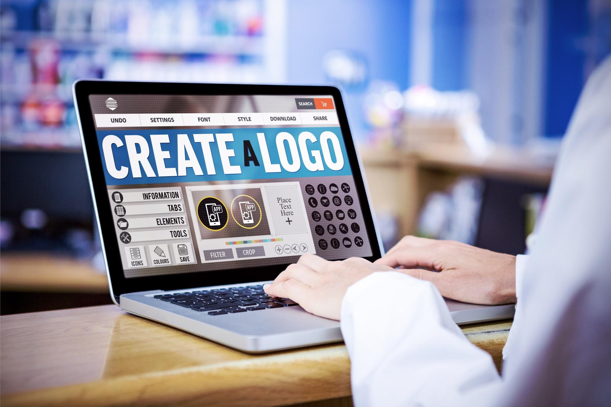 Logo Creation for Branding