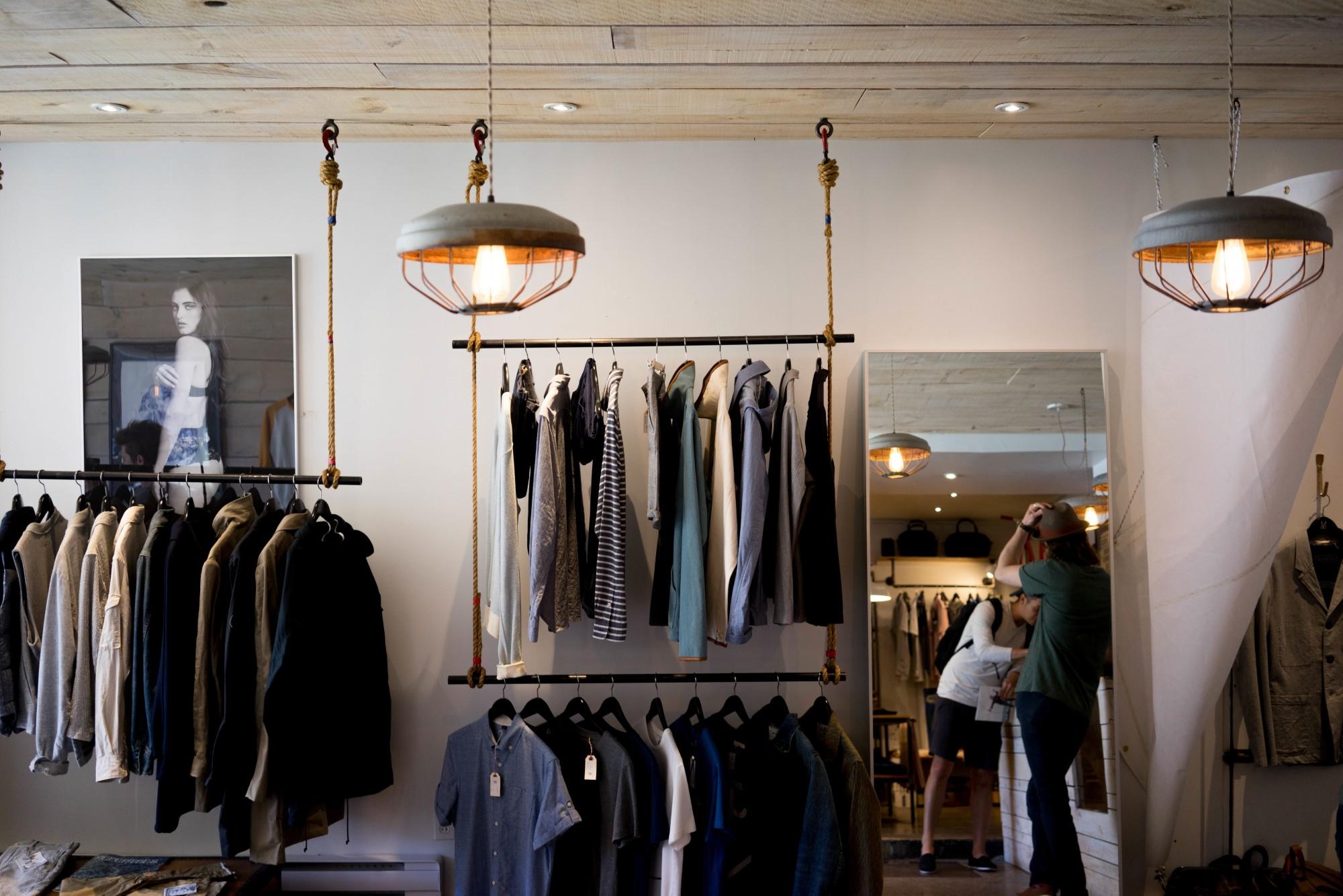 Buy Clothing Wholesale