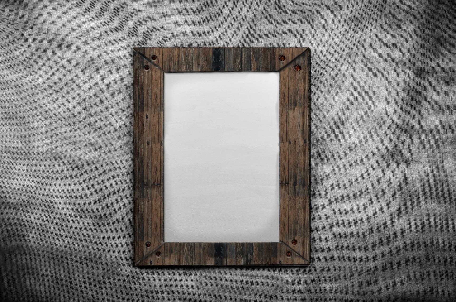 Creative Framing Ideas
