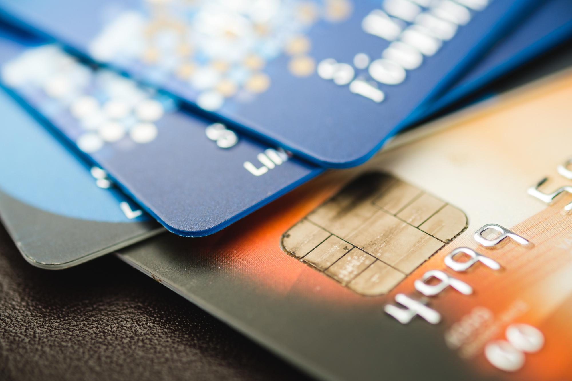 Getting New Debit Cards